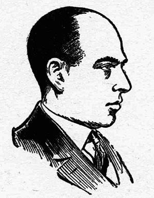 Max Valier