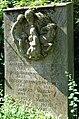 Max Varin (1898–1931) Bildhauer. Familiengrab auf dem Friedhof Wolfgottesacker, Basel.jpg