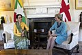 May meets with Aung San Suu Kyi in 2016.jpg
