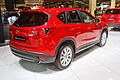 Mazda CX-5 - Mondial de l'Automobile de Paris 2014 - 002.jpg