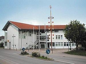 Massenbachhausen - Town hall