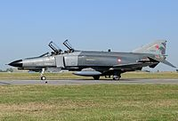 McDonnell Douglas F-4E Phantom II, Turkey - Air Force JP7137248.jpg