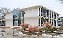 Wayne State University Wikipedia