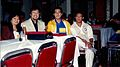 Me with broadcasters Rey Langit,Jet Claveria and Stanley Jalbuena..jpg