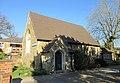 Meadrow Unitarian Chapel, Meadrow, Godalming (April 2015) (Church Hall 1).JPG