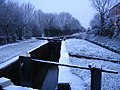 Meaford Bottom Lock, Trent and Mersey Canal - geograph.org.uk - 1082459.jpg