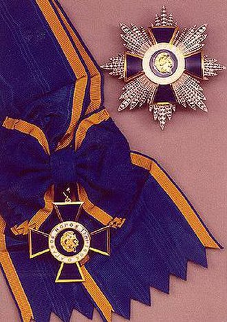 Order of Honour (Greece) - Image: Medal 4.1popup