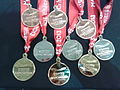 Medals of the UCI World Cup in Manchester (2).jpg