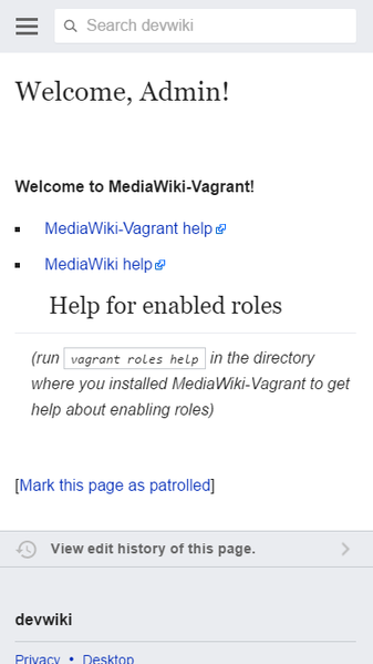 File:MediaWiki-Vagrant MobileFrontend Extension.png