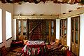 Medieval Azerbaijani house interier.JPG