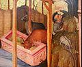 Medio reno o westfalia, altare del medio reno, 1410 ca., recto 04 natività 3 pastore.jpg