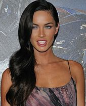 megan fox films