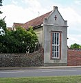 Melford Place Chapel, Long Melford, Suffolk.JPG