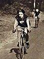 Melle Robin, championne de France de cyclisme sur route en 1926.jpg