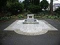 Memorial, Padiham Memorial Park - geograph.org.uk - 755068.jpg