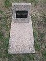 Memorial Cemetery Individual grave (87).jpg
