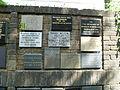 Memorial garden, St Mary, Monken Hadley 07.JPG