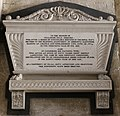 Memorial to Chaloner Ogle in Winchester Cathedral.jpg