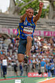 Men triple jump French Athletics Championships 2013 t155144.jpg