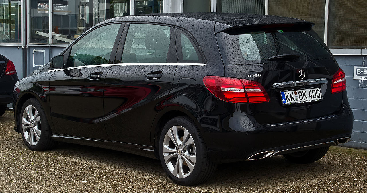 file mercedes benz b 180 urban w 246 facelift. Black Bedroom Furniture Sets. Home Design Ideas