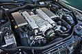 Mercedes E55 AMG Engine.jpg