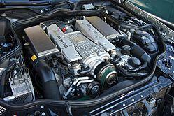 Mercedes Benz E Class W211 Wikipedia