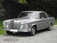 Mercedes-Benz W112 thumbnail