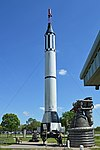Mercury-Redstone Rocket – Johnson Space Center. 20-3-2017 (40673408212).jpg