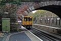 Merseyrail Class 507, 507010, Cressington railway station (geograph 3787245).jpg