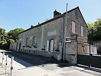 Merval (Aisne) école + mairie.JPG
