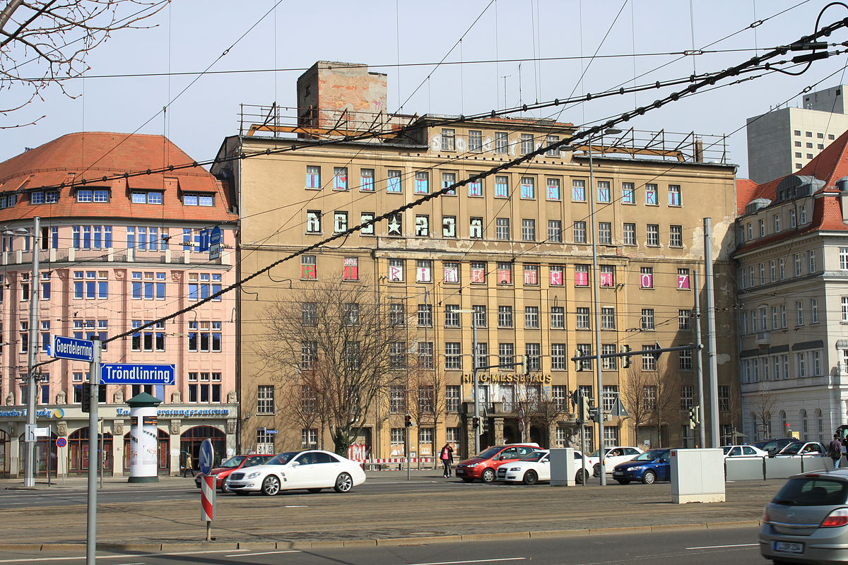 Richard Dann Hotel Munchen