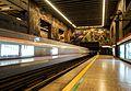 Metro Santiago - Estaciòn Univ. de Chile.jpg