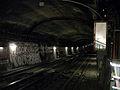 Metro de Paris - Ligne 3 - Rue Saint-Maur tunnel.jpg