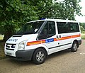 Metropolitan Police Ford Tourneo.JPG