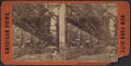 Metropolitan elevated railway, Church (st.), from Robert N. Dennis collection of stereoscopic views.png