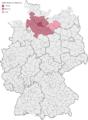 Metropolregion Hamburg 2007-08.png