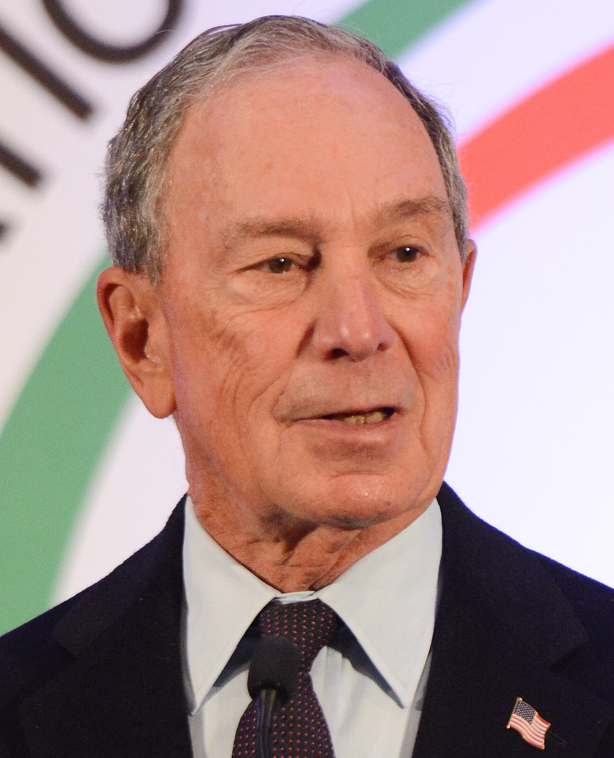 michael bloomberg - photo #37