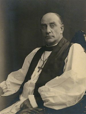 Bishop of St Albans - Image: Michael Bolton Furse