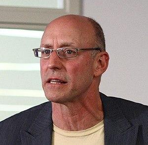 Michael Pollan - Pollan speaking at Yale University in 2011