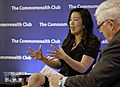 Michelle Rhee at The Commonwealth Club of California (8554764435) (2).jpg