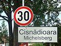 Michelsberg Ortsschild 2016.jpg