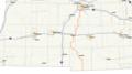 Michigan 99 map.png