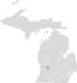 Michigan Senate District 29 (2010).png
