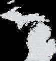 Michigan Senate District 6 (2010).png