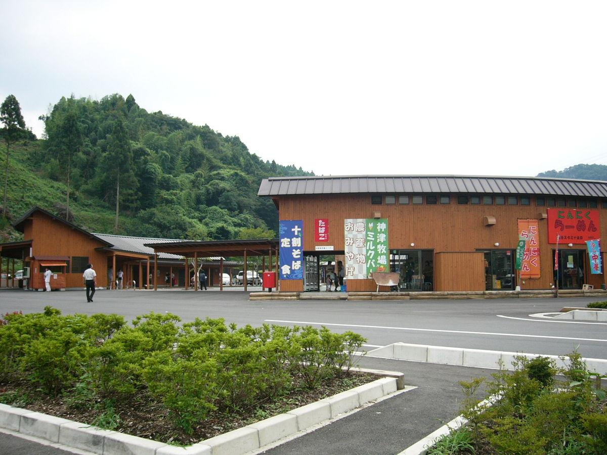 Shimonita City