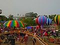 Middleton Good Neighbor Festival Midway - panoramio (1).jpg