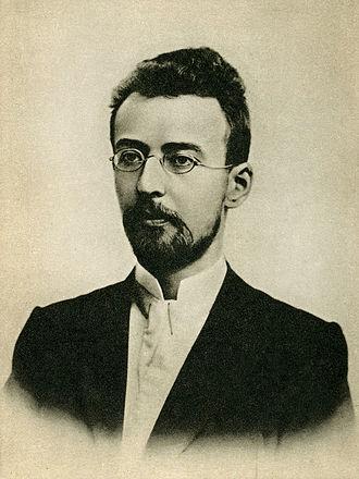 Mieczysław Karłowicz - Mieczysław Karłowicz