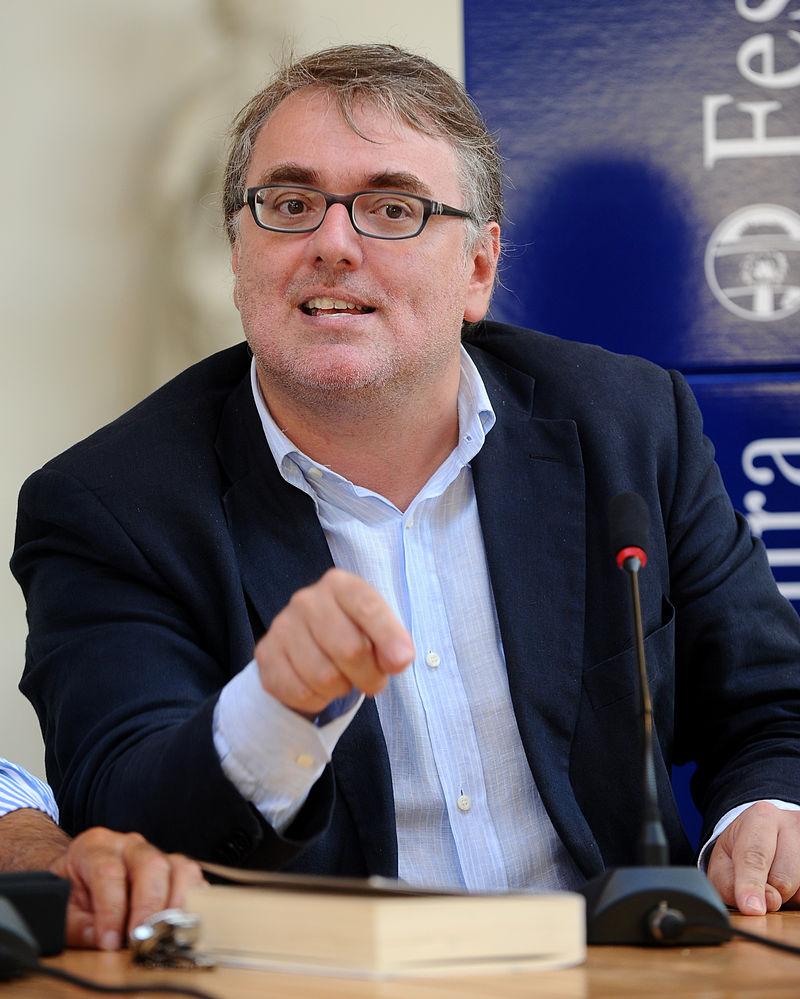Miguel Gotor - Festivaletteratura 2012.JPG