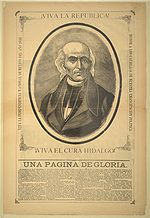 Image illustrative de l'article Miguel Hidalgo