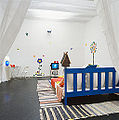 "Mike Kelley- ""Unisex Love Nest"".jpg"